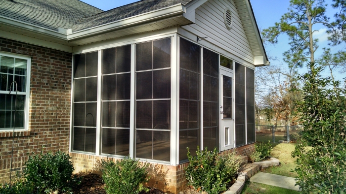 sunroom installations in Ashland, VA