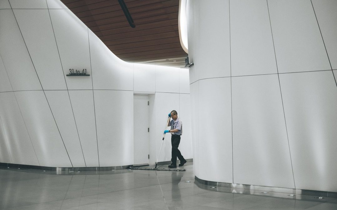 janitorial services in Charlotte, NC